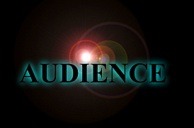 Logo Audience